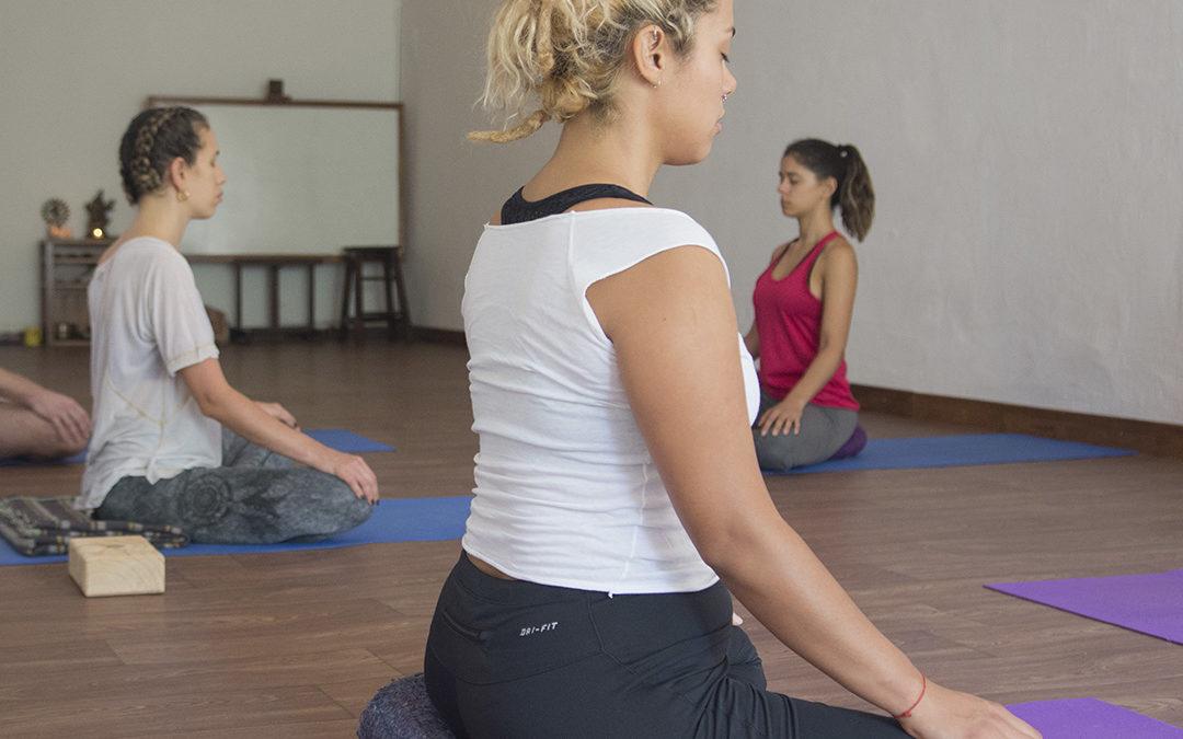 Higiene postural y cuidado de nuestro cuerpo