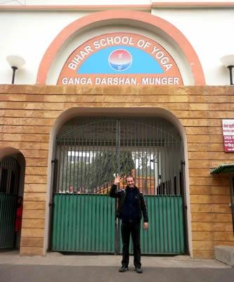 Bihar School of Yoga, India